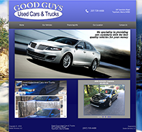 Good Guys Cars & Trucks - Topsham, Maine