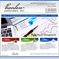 Nancty Hanlon Associates, Inc. - Lantana, Florida